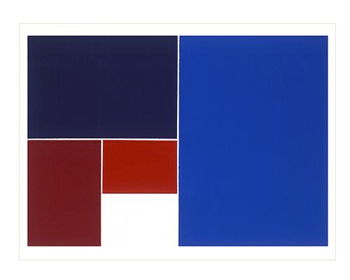 Gouache, 56 x76 cm, 1975