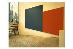 Ikon Gallery, Birmingham 1971